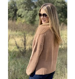 Another Love Desert Sweater