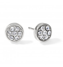 Brighton Meridian Disc Post Earring