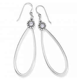 Brighton Twinkle Loop F. Wire Earring