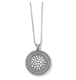 Brighton Round Convertible Necklace