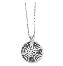 Brighton Round Convertible Necklace