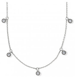 Brighton Twinkle Splendor Droplet Necklace