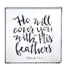Gallery Psalm 91:4