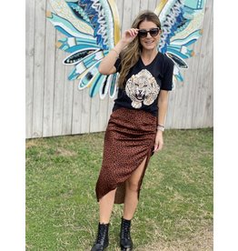 Buddy Love Cinnamon Marie Skirt