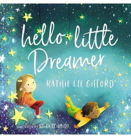 Hello Little Dreamer Book