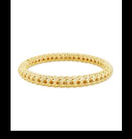 Kendra Scott Kendra Scott Natalie Hinge Bracelet Gold