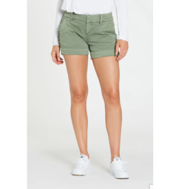 Dear John Hampton Shorts Palmer Green