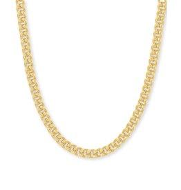 Kendra Scott Vincent Chain Necklace Gold