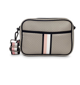 Haute Shore Drew Crossbody Posh