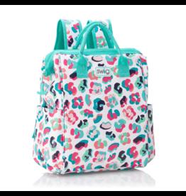 Swig Packi Backpack Cooler Party Animal