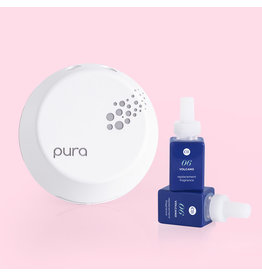 Pura Capri Blue Home Diffuser Kit