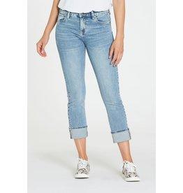 Dear John Blaire Cuffed Jeans