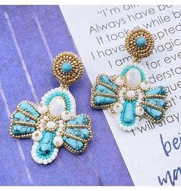 Treasure Jewels Catarina Earrings