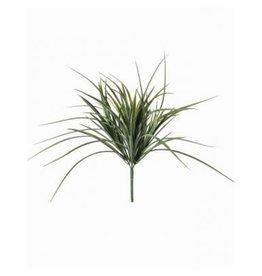 Fresh Touch Grass Bush 19in