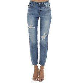 Judy Blue High-Waist Slim Fit