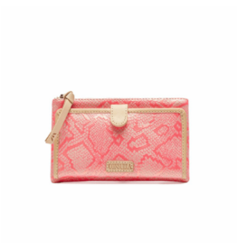 Consuela Slim Wallet Cora