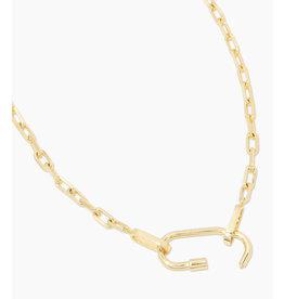 Gorjana Gold Blair Bracelet