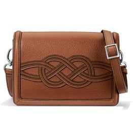 Brighton Emmy Flap Bag