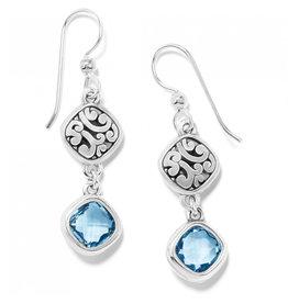 Brighton Elora Gems Sky FW Earrings