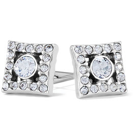 Brighton Illumina Diamond Post Earring