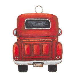 RTC Gallery Truck Charm