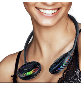 Wireless Neck Fan