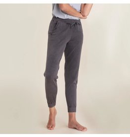Barefoot Dreams Sunbleached Cotton Jogger Pants