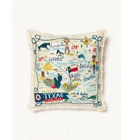 Spartina Texas Pillow
