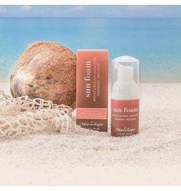 Mixologie Sun Foam Moisturizing Sunless Tanning Mousse