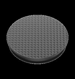 Popsocket Knurled Texture Black