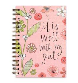 It Is Well Soul Journal