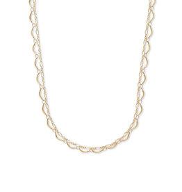 Kendra Scott Lori Multi Strand Necklace in Gold