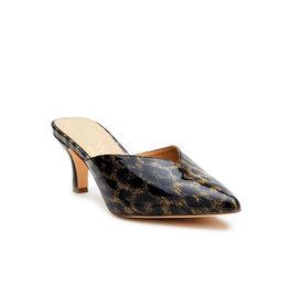 Matisse Ojai Leopard Kitten Heels