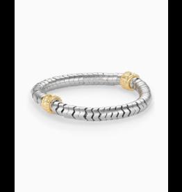 Kendra Scott Shiva Stretch Bracelet Silver