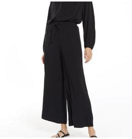 ZSupply Wide Leg Black Pants