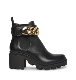 Steve Madden Amulet Chain Boots