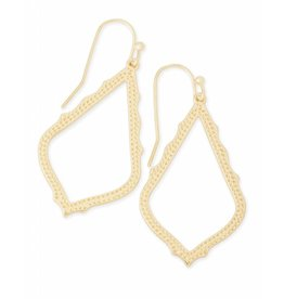 Kendra Scott Kendra Scott Sophia Earring Gold