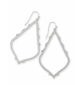 Kendra Scott Kendra Scott Sophee Earring Silver