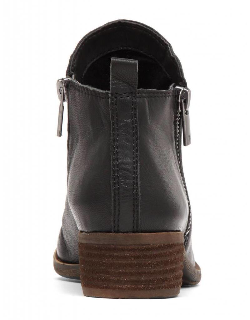 Basel Booties in Black