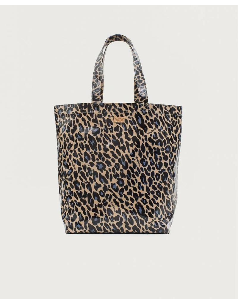 Consuela Legacy Basic Bag Blue Jag