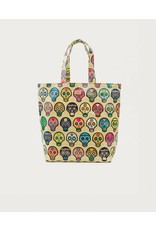 Consuela Basic Bag Sugar Skulls