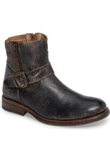 Bed Stu Becca Boot in Black Lux