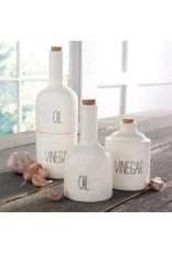 Stacked Oil & Vinegar Set