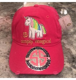 Magical Hat