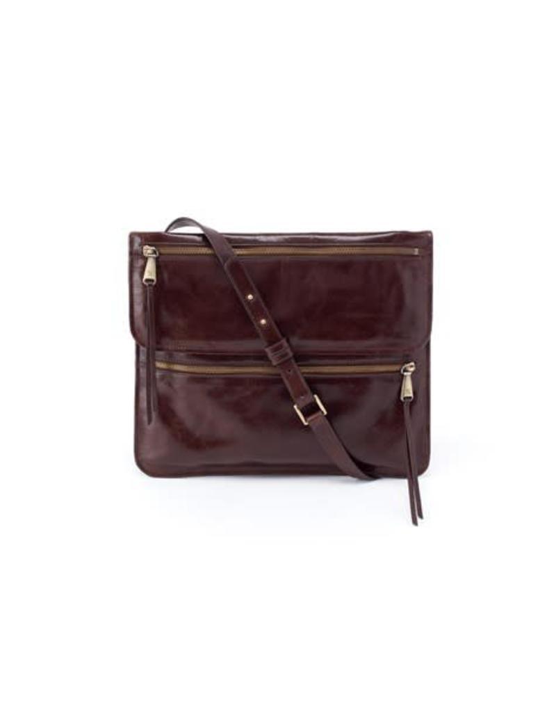Hobo Vista Espresso Leather