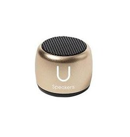 Micro Speaker-- Gold