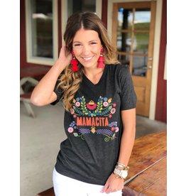 Ranch Swag Mamacita Tee