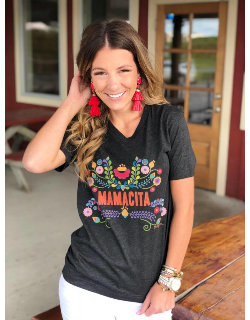 Ranch Swag Mamacita Tee