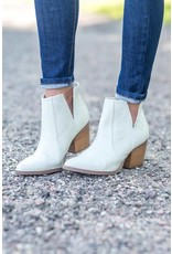 Not Rated Tarim Boot - Cream