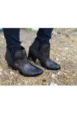 Not Rated Tarim Boot - Black